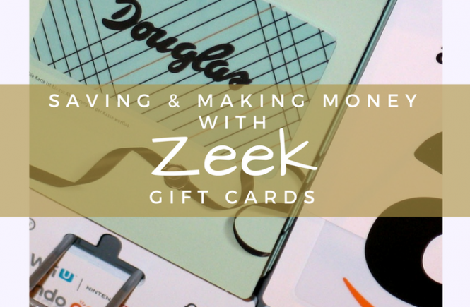 Here's my review of Zeek gift cards - are they worth it for saving or even making money? Click on the picture to find out.