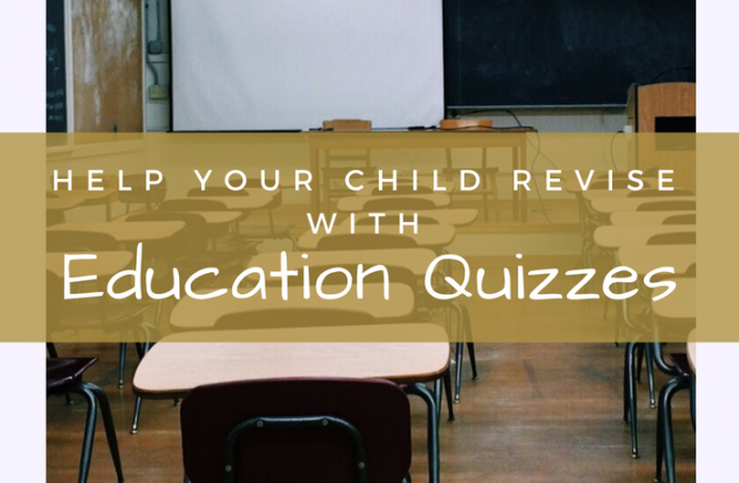 How can you help your child revise for exams without spending a fortune on tutoring? We've reviewed Education Quizzes to see if revision really can be fun.