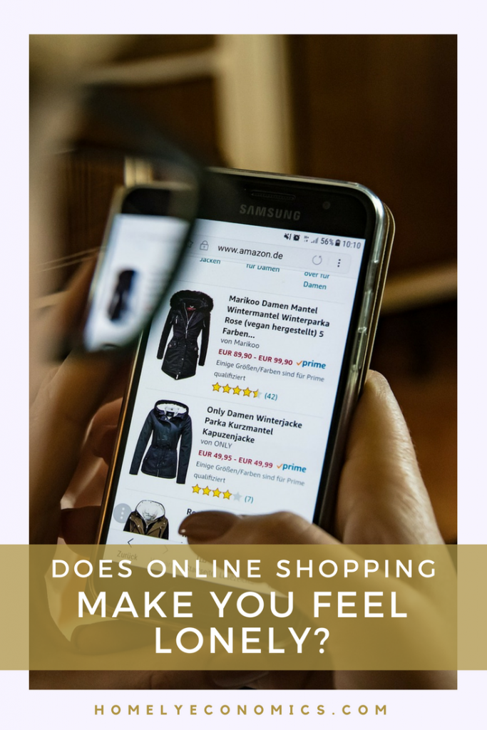 Does shopping online feel lonely sometimes? Here's how you can turn it into a social event with Faver.