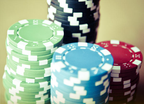 Is investing the same as gambling?