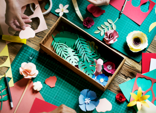 5 Projects for beginner crafters