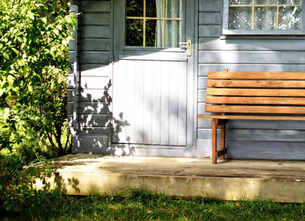 Sneaky tricks to watch for when buying a garden shed