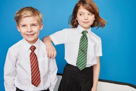 School uniform from Matalan - £15 bonus cashback from Quidco