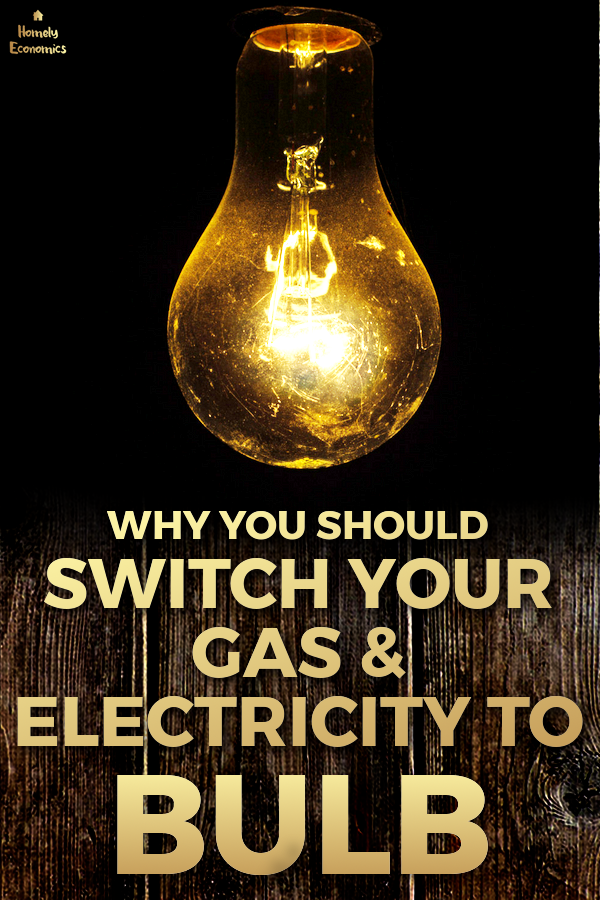 Bulb Energy review: why you should switch your gas & electricity to Bulb