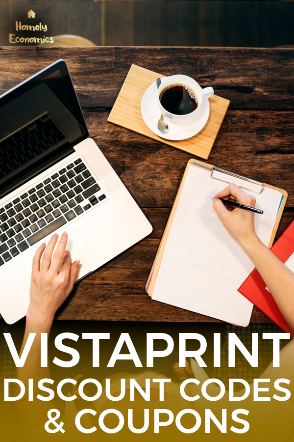 Vistaprint Discount Codes And Coupons
