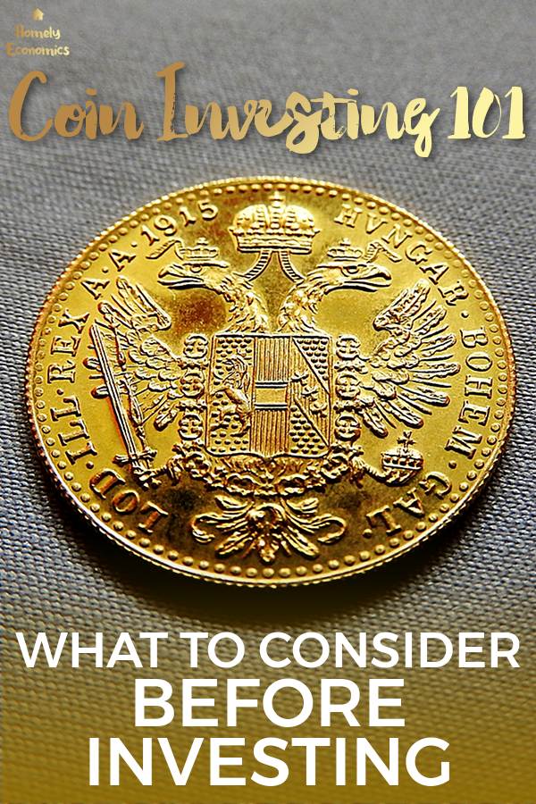 Coin Investing 101 / Austrian 1 Ducat Gold Coin